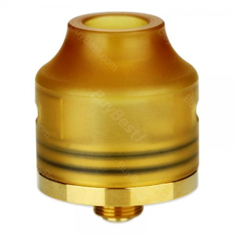 cheap OUMIER WASP NANO RDA Atomizer - Gold
