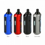 40W Artery Nugget AIO Pod System Kit - 1500mAh , Red-5