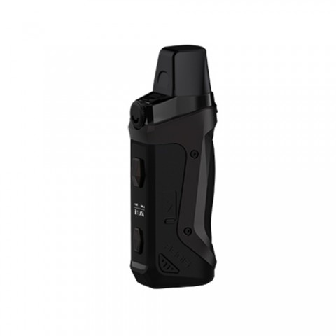 cheap 40W Geekvape Aegis Boost Pod Mod System Kit - 1500mAh, Gunmetal 3.7ml Standard Edition