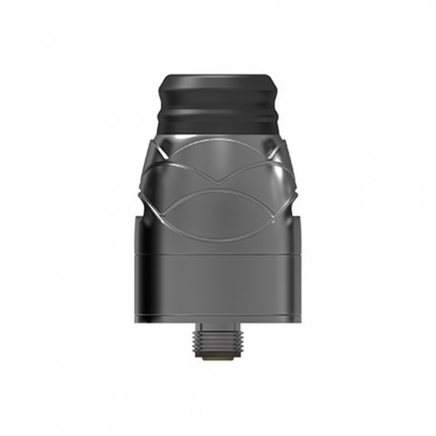 cheap Hugsvape Theseus RDA - Gun Metal