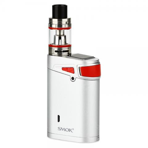 cheap SMOK G320 Marshal Kit With TFV8 Big Baby Tank - Silver