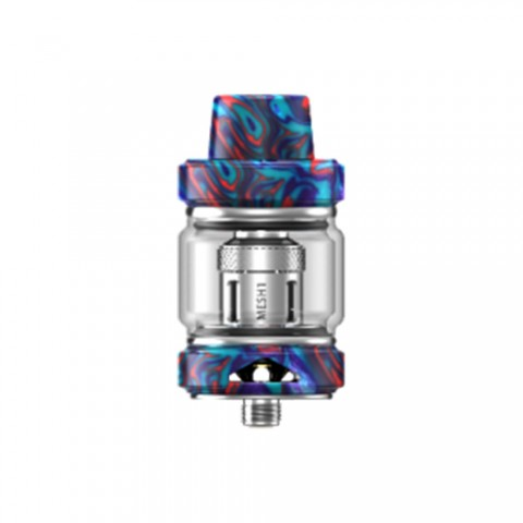 cheap IJOY Captain Resin Mesh Subohm Tank 2ml/6ml - Ghostfire  2ml