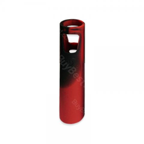 cheap  Joyetech eGo AIO Silicone Case - Black/Red