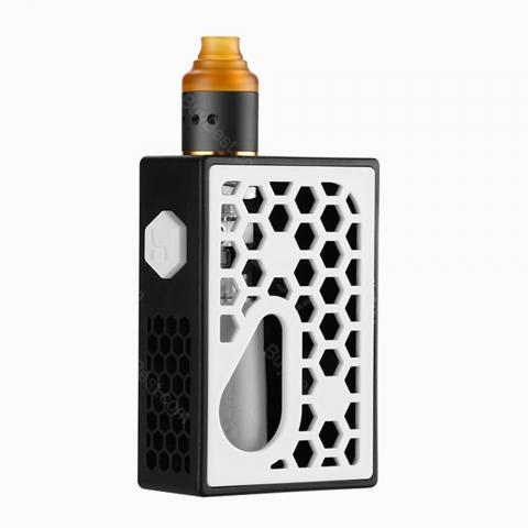 115W Swedish Vaper Hive Squonk Kit