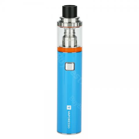 cheap Vaporesso VECO PLUS SOLO Vape Kit - 3300mAh, Blue