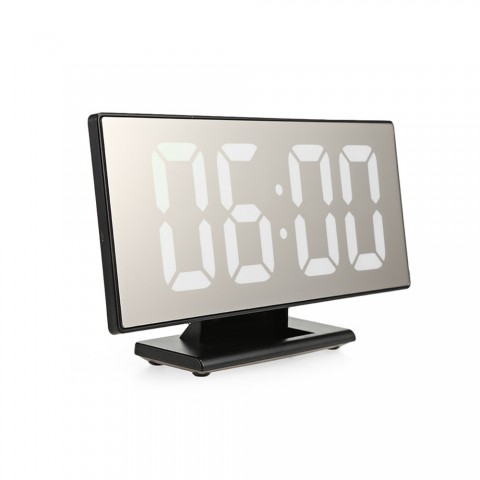 Digital LED Alarm Clock Timer Calendar Table Decor