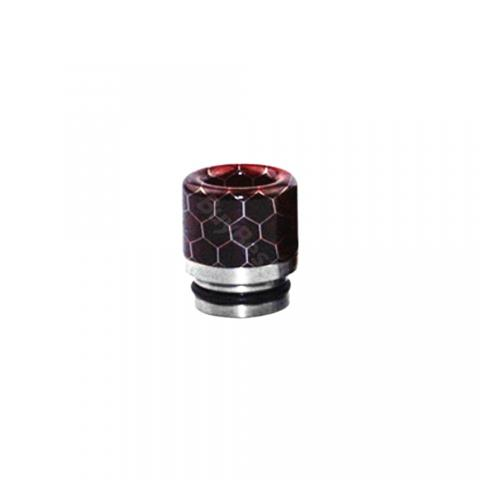 cheap Snakeskin Resin Drip Tip for TFV8/ 810 0299 - Type A