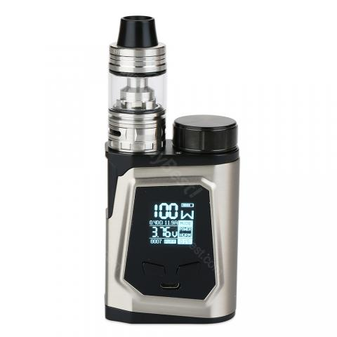 cheap IJOY CAPO 100 Kit with Captain Mini Tank - SS 3.2ml