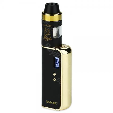 cheap 40W SMOK OSUB TC Kit - 1350mAh, Gold