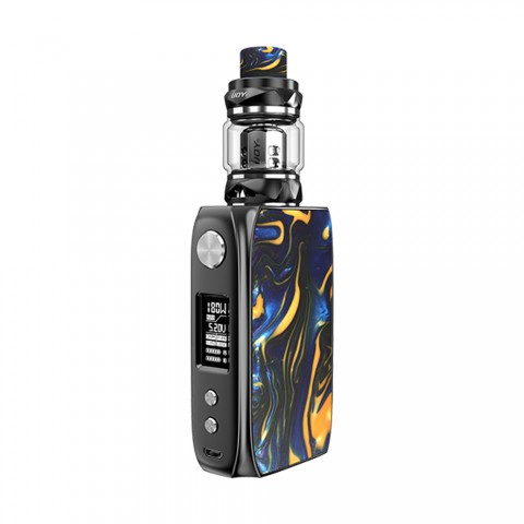 cheap 180W IJOY Shogun Univ TC Kit with Katana Tank  - Type B 5.5ml