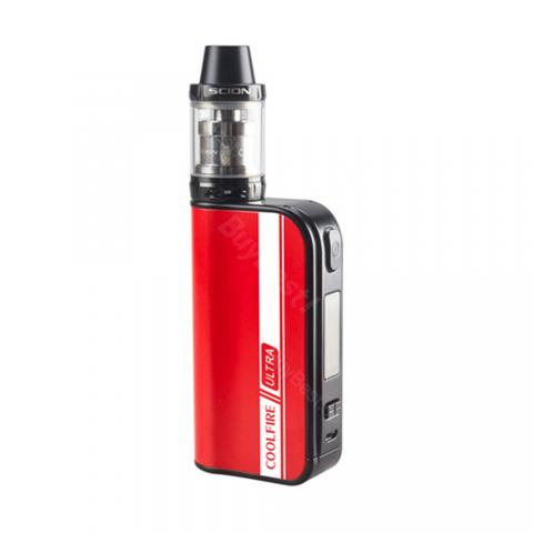 Innokin CoolFire Ultra 150W TC Kit with Scion Tank 4000mAh