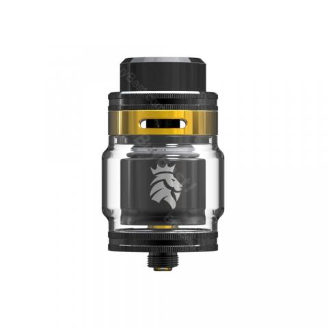 cheap KAEES Solomon 2 RTA Tank - 5ml, Black