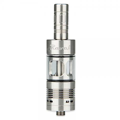 cheap Ehpro RDTA Revel Rebuildable Dripper Tank Atomizer - Silver