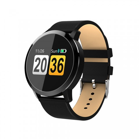ET Q8 Sports Smart Watch