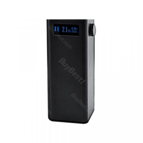 cheap 300W Steam Crave Titan PWM Mod - Black