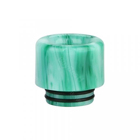 New Resin 810 Drip Tip 0318