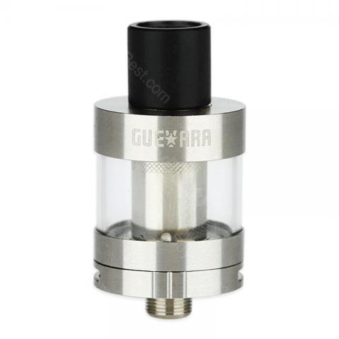 cheap VapeOnly Guevara Sub Ohm Atomizer - 2.5ml, SS