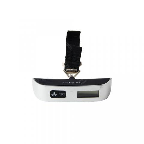 Mini Electronic Luggage Scale with LED Light