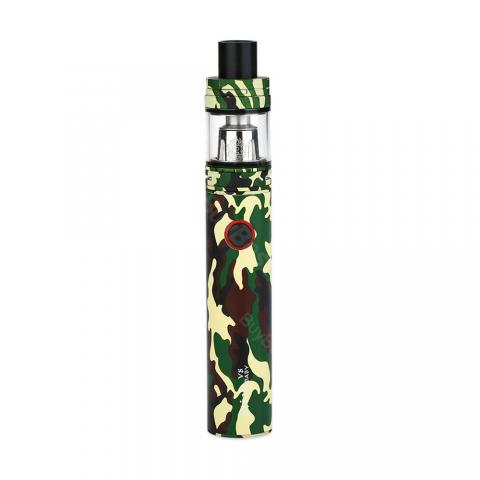 cheap SMOK Stick V8 Baby Kit 2000mAh with TFV8 Baby Tank - Army Green EU Edition