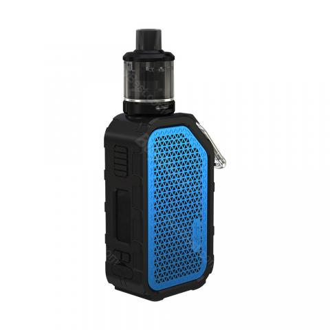 WISMEC Active Bluetooth Music TC Kit 2100mA with 2ml Amor NSE Tank