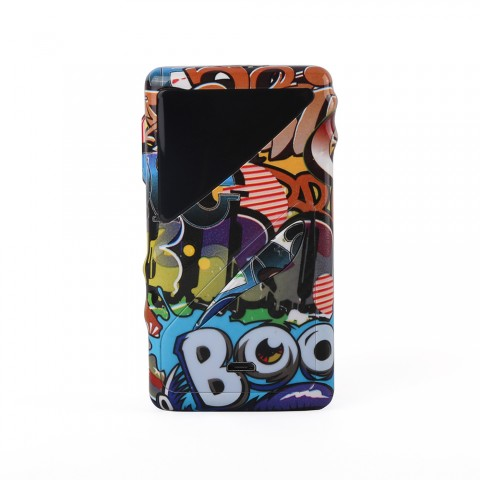 cheap 200W Smoant Taggerz TC Box MOD - Graffiti  Standard Edition