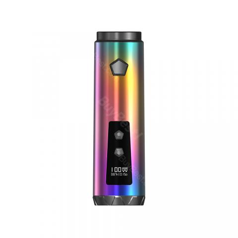 cheap 100W IJOY Saber 100 Box Mod - Rainbow