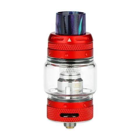 cheap Voopoo Uforce T1 Subohm Tank - 3.5ml/8ml, Red Standard Edition