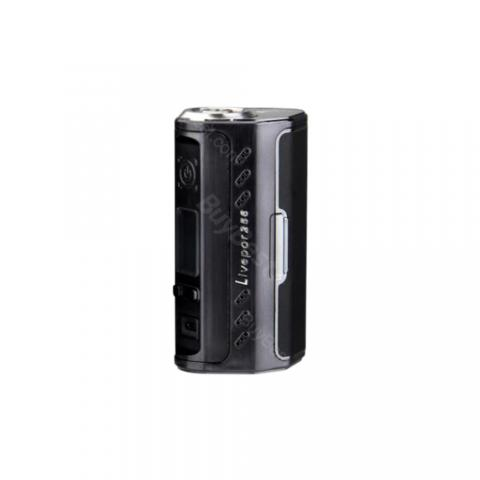cheap Yosta Livepor 256 TC Box MOD - Black