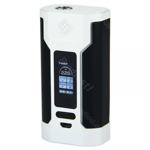 cheap 228W WISMEC Predator 228 TC MOD  - White