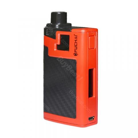 Fuchai Wildfox AIO Kit - 2000mAh