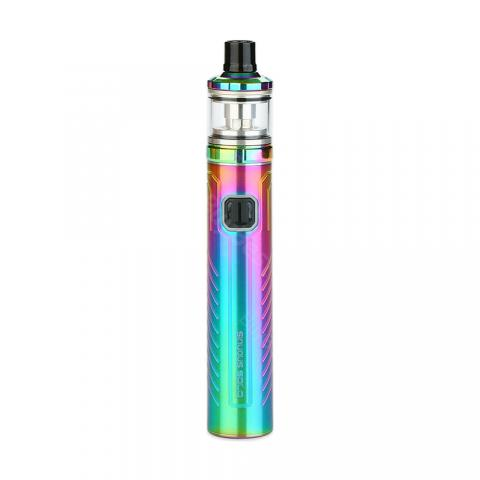 cheap Wismec Sinuous Solo Kit With Amor NS Pro Tank - 2300mAh, Dazzling