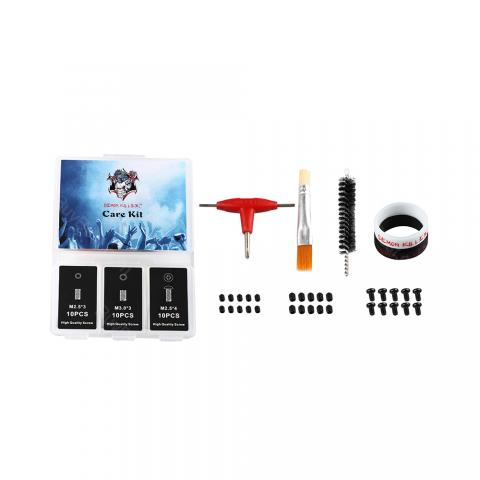 Demon Killer Care E-cig DIY Tool Kit