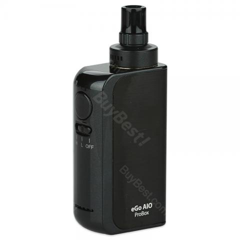 cheap Joyetech eGo AIO ProBox Starter Kit - 2100mAh, Glossy Black