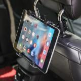ET JYM-1 Car Back Seat Tablet Stand For 7-12 Inch, Black-5