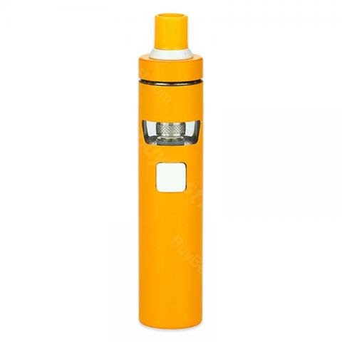 cheap Joyetech eGo AIO D22 Starter Kit - 1500mAh, Orange