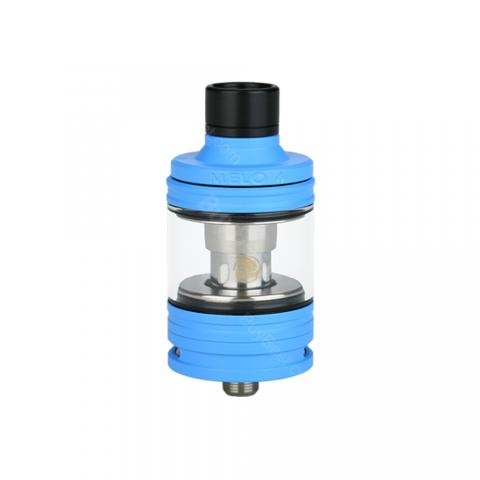 cheap Eleaf Melo 4 Atomizer Tank - 2ml & 4.5ml, Blue D25