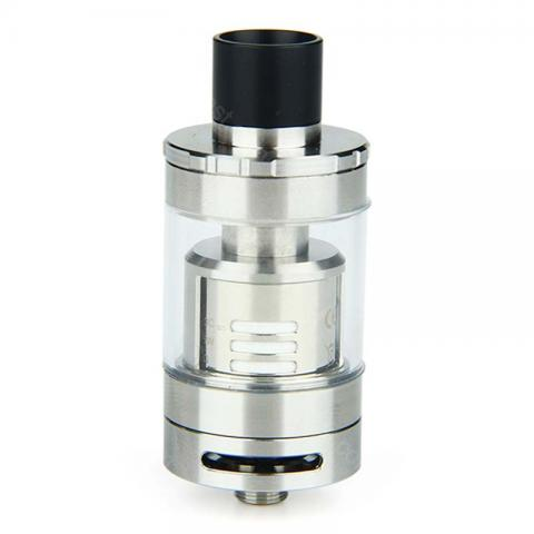 cheap Vaporesso Giant Dual Atomizer with RTA Deck - 4ml, Silver