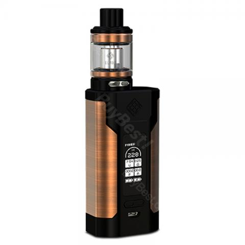 228W WISMEC Predator 228 Kit with Elabo Atomizer