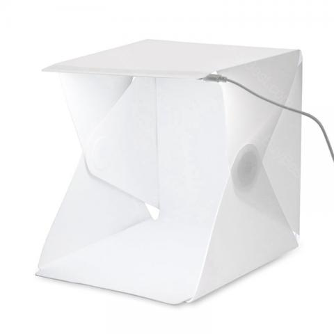 Portable Folding LED Light Box