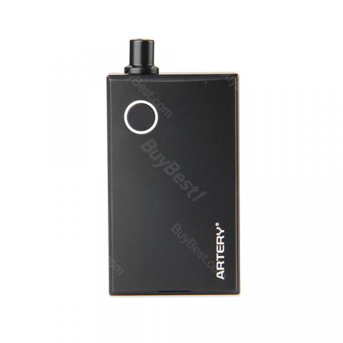 cheap Artery PAL AIO Kit - 1200mAh, Black 3.5ml