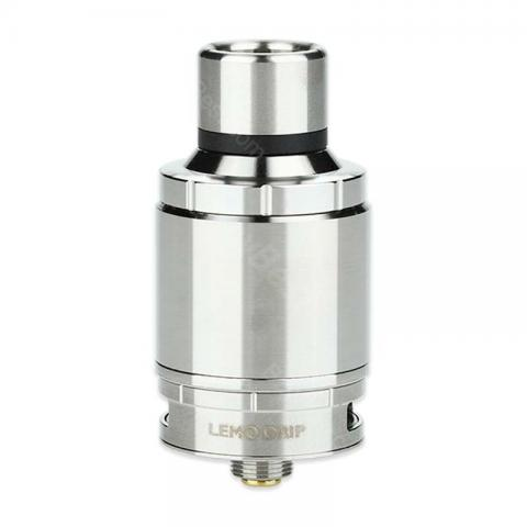 cheap Eleaf Lemo Drip RDA  - Silver