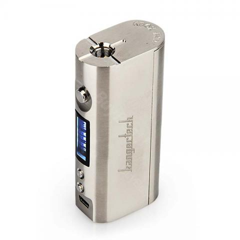 cheap 60W Kangertech KBox Mini TC MOD - Silver