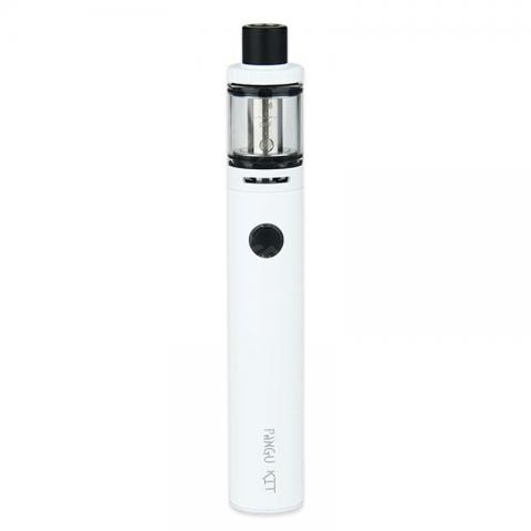 cheap Kangertech PANGU Starter Kit - 2500mAh, White