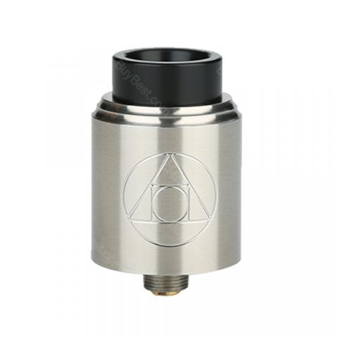 Original Blitz Hermetic BF 22mm RDA