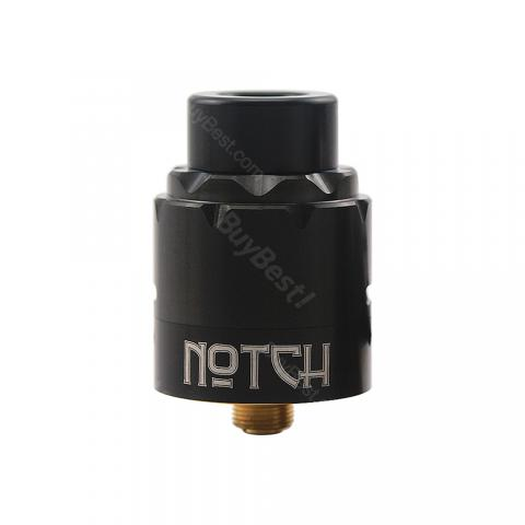 cheap Advken Notch RDA Atomizer - Black