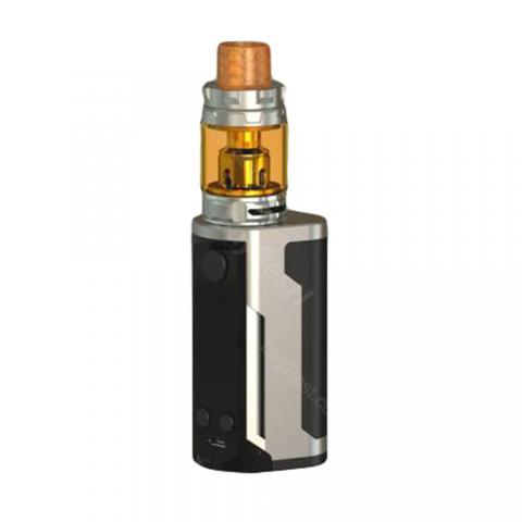 230W WISMEC Reuleaux RX GEN3 Dual Kit  with Gnome King Tank