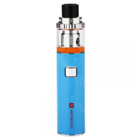 cheap Vaporesso VECO SOLO Vape Kit - 1500mAh, Blue