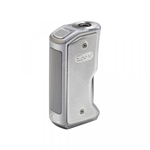 cheap Aspire Feedlink Revvo Squonk Mod - Silver