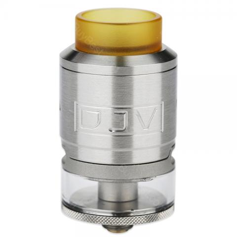 cheap DEJAVU RDTA Tank - 2ml, Silver