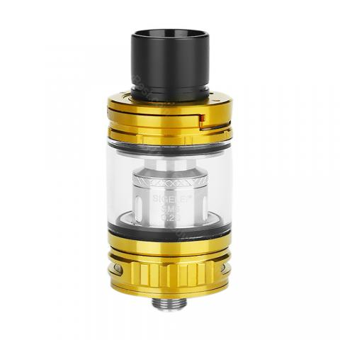 cheap Sigelei Slydr M Tank - 2.8ml, Gold
